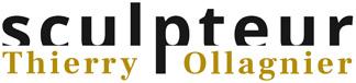 Logo Sculpteur Thierry Ollagnier