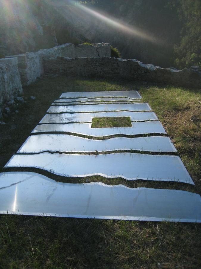 Installation aluminium