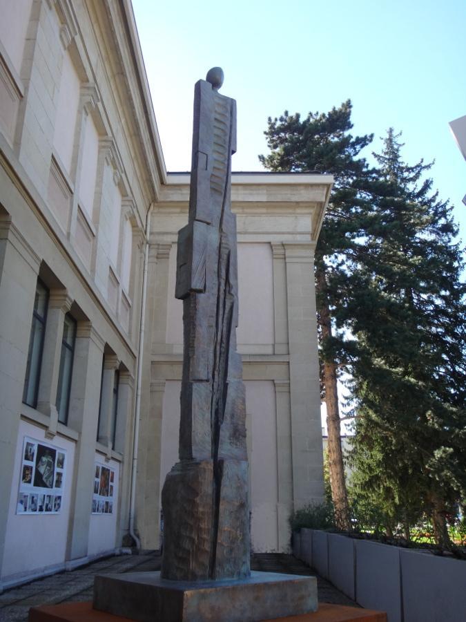 Thier0glyphe_Exposition Sentinelles Culturelles au Musee de Gap_du 04 11 2016 au 30 04 2017